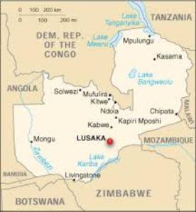 Zamb Map